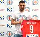 Villa jogará no futebol australiano