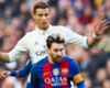 Messi and Ronaldo are both beasts - Higuain