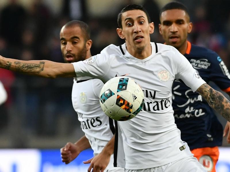 Di Maria pour débuter, un doute en défense... : comment va jouer le PSG face à Nantes ?