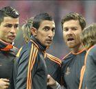 Football Leaks beschuldigt ex-spelers Real