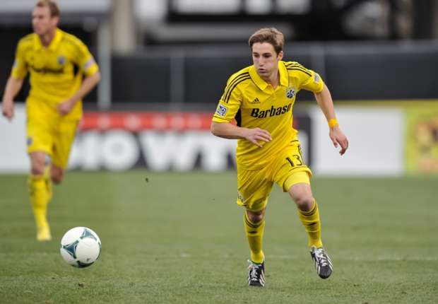 Colorado Rapids 1-1 Columbus Crew: Mistakes each way in stalemate