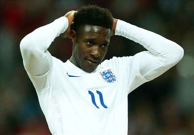 Welbeck suffers injury scare ahead of World Cup opener