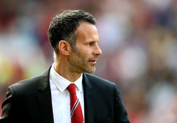 Giggs hints at future United managerial role