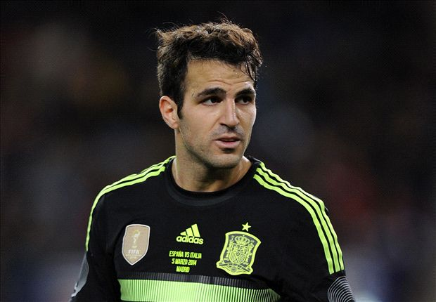 Fabregas adds new dimension to Chelsea, says Mourinho