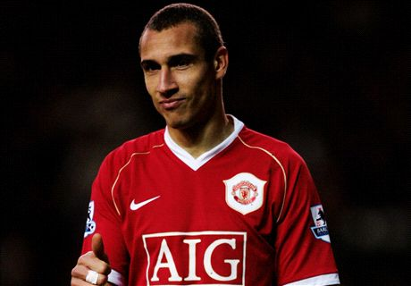 Larsson reveals his one Man Utd regret