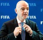Infantino backs 48-team World Cup