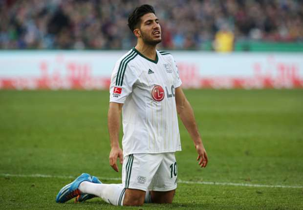 Question of the Day: Will Emre Can succeed at Liverpool?