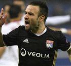 Sevilla hold Lyon to go through