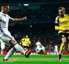 'Extraño' partido del Real Madrid