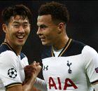 LIVE: Tottenham vs CSKA Moscow