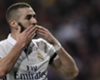 Benzema reaches 50 goals in CL