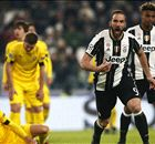Juventus tops group with win