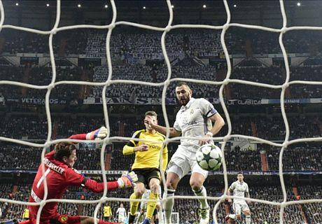 Reus saves Dortmund with late goal