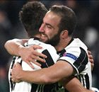 Higuain ties up top seed for Juventus