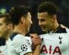 Redknapp backs Tottenham for title