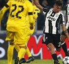 La Juve riabbraccia Dybala: 'Joya' in campo