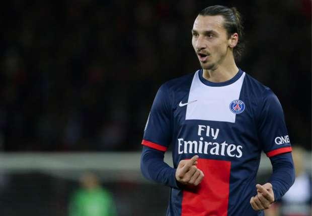 Ibrahimovic open to Major League Soccer move