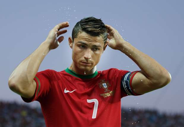 Portugal star Cristiano Ronaldo ruled out of Mexico friendly
