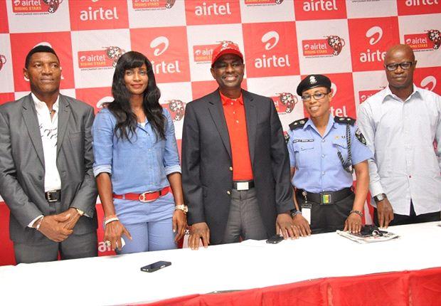 Airtel returns with Rising Stars Season 4