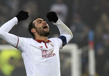 Sevilla finally loses Europa League title