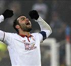 Sevilla delighted to lose Europa League title