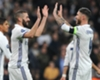 Madrid equals club unbeaten record