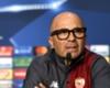Sampaoli: Sevilla aiming high