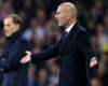 Zidane 'angry' as Madrid collapse