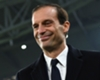 Allegri: Top spot not important to Juventus