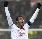 Sevilla delighted to lose Europa League title