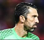 Buffon's Champions League run finally ends