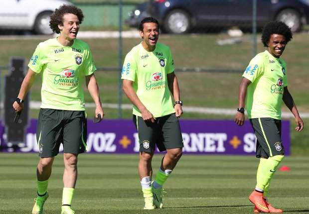 Agen Bola - Brasil Cari Formula Tanpa Neymar