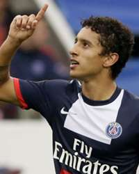 Marquinhos Player Profile