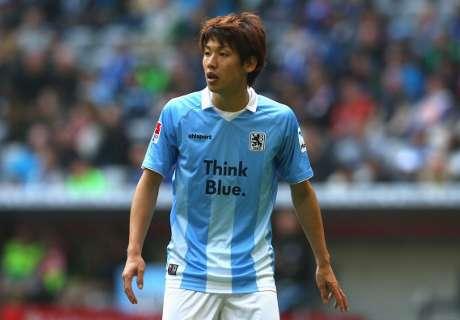 Mercato, Cologne enrôle un attaquant japonais