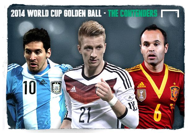 The Race for the World Cup Golden Ball: Thomas Müller chases history
