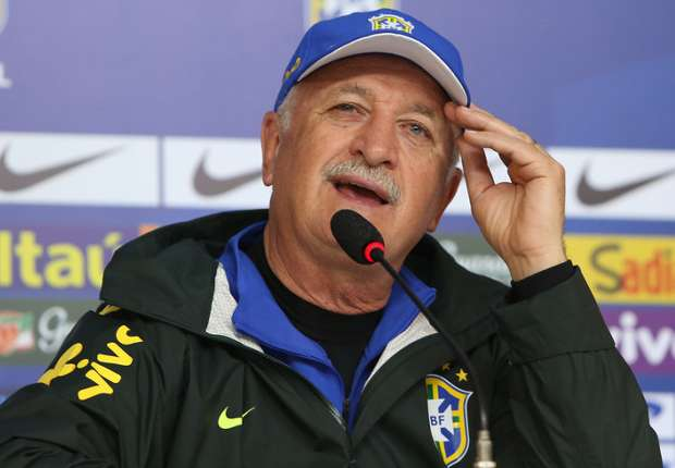 Felipão analisou a preparação da Seleção para a Copa