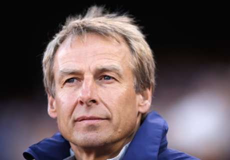 Rawlins hits back at Klinsmann