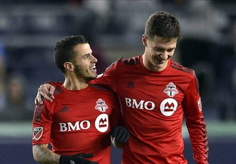 Toronto focused on 'biggest MLS Cup yet'