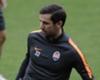 Shakhtar confirm Barca Srna interest
