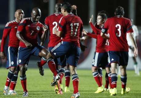 Previa: Colombia vs Jordania