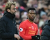 Klopp: Time for Sturridge to shine