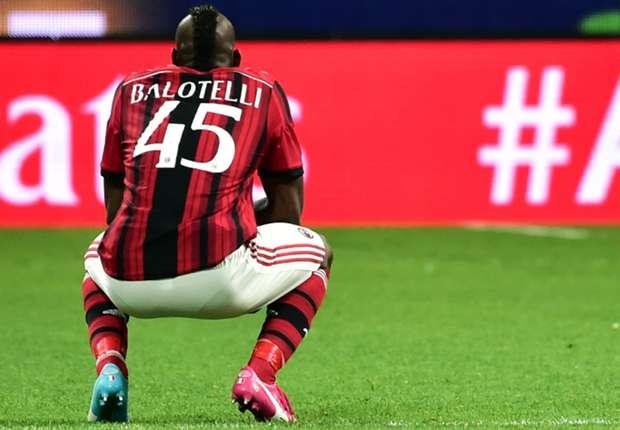 AC Milan director Berlusconi: Balotelli is not irreplaceable