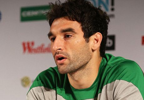 Jedinak eager for playing return