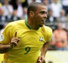 Both Ronaldos & Dida in Kaka's Dream XI