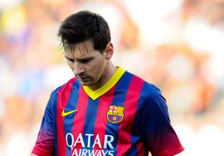 Transfer Talk: Messi considered Arsenal