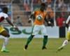 Aurier élu joueur ivoirien de l'année