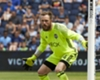 Frei back in Toronto with title in mind