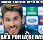 REDES | Los mejores memes en la carrera de Sergio Ramos