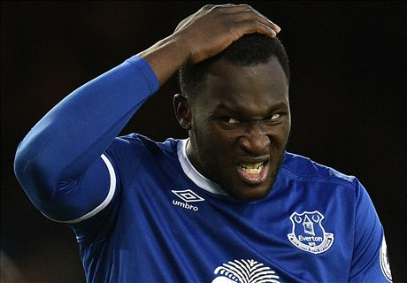 Lukaku was close to summer PL move