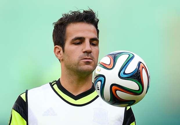 Azpilicueta: Fabregas is a special player